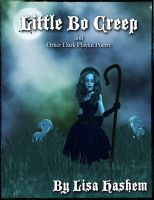 Cover for 'Little Bo Creep and Other Dark Playful Poetry'