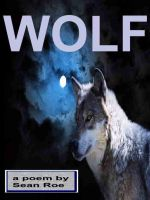 Cover for 'The Wolf'
