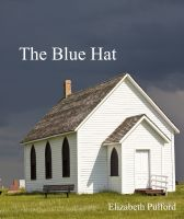 Cover for 'The Blue Hat'