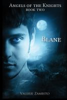Cover for 'Angels of the Knights - Blane'