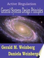 Cover for 'Active Regulation: General Systems Design Principles'