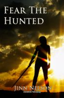 Cover for 'Fear The Hunted'