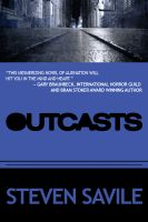 Cover for 'Outcasts'
