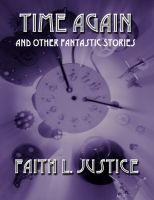 Cover for 'Time Again and Other Fantastic Stories'