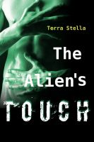 Cover for 'The Alien's Touch'