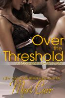 Cover for 'Over the Threshold'
