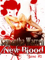 Cover for 'New Blood (Jane #2)'