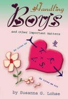 Cover for 'Handling Boys'