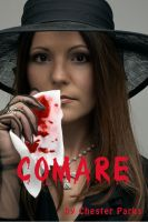Cover for 'Comare, The Godmother'