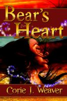 Cover for 'Bear's Heart'