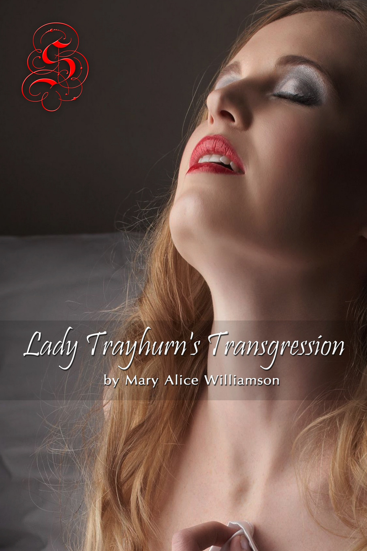 Mary Alice Williamson - Lady Trayhurn's Transgression - 5cee1f7e8963f23fc38706c1e673d0207f465b57