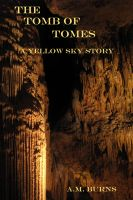 Cover for 'The Tomb of Tomes'