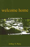 Cover for 'Welcome Home'