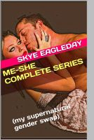 Cover for 'Me-She Complete Series'