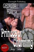 Cover for 'Princes of Charming'