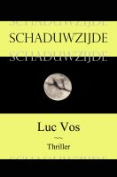 Cover for 'Schaduwzijde'