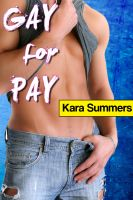 Cover for 'Gay for Pay'