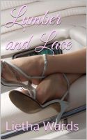 Cover for 'Lumber and Lace'