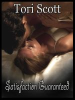 Cover for 'Satisfaction Guaranteed'