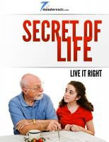 Cover for 'Secret of Life-Live it Right'