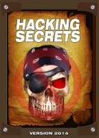 THE HACKING SECRETS: Instructional Guide to Defend Attacks from Internet Hackers