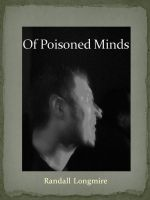 Cover for 'Of Poisoned Minds'