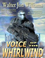 Cover for 'Voice of the Whirlwind'