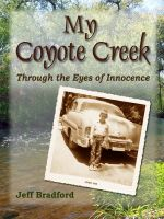 Cover for 'My Coyote Creek'
