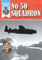 Cover for 'Heroes of the RAF - No.50 Squadron'