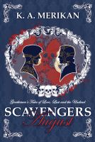 Cover for 'Scavengers: August (Scavengers #2)'