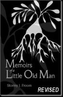 Cover for 'Memoirs of a Little Old Man'