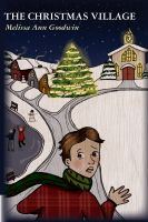 Cover for 'The Christmas Village'