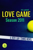 Cover for 'Love Game - Season 2011'