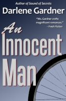 Cover for 'An Innocent Man'