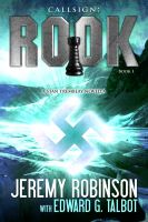 Cover for 'Callsign: Rook - Book 1 (A Stan Tremblay - Chess Team Novella)'