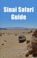 Cover for 'Sinai Safari Guide'