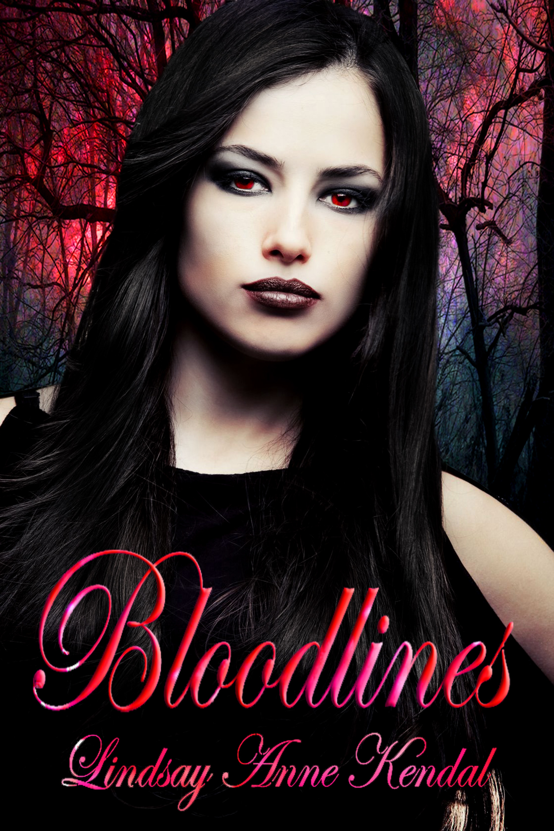 Bloodlines Series Free Ebook Download