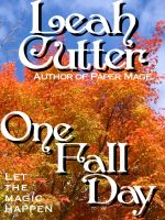 Cover for 'One Fall Day'