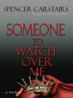 Cover for 'Someone to Watch Over Me'