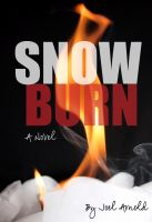 Cover for 'Snow Burn'