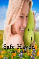 Cover for 'Safe Haven: An Age Play Spanking Romance'