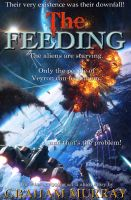 Cover for 'The Feeding'
