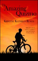 Cover for 'The Amazing Quizmo'