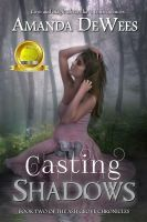 Cover for 'Casting Shadows'