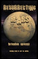 Cover for 'Resurrecting Mars'