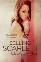 Cover for 'Selling Scarlett'