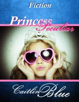 Cover for 'Princess Peculiar'