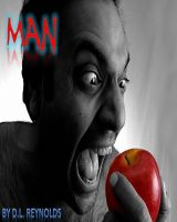 Cover for 'Man'