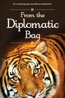 Cover for 'From the Diplomatic Bag'