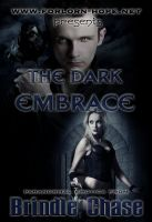 Cover for 'The Dark Embrace'